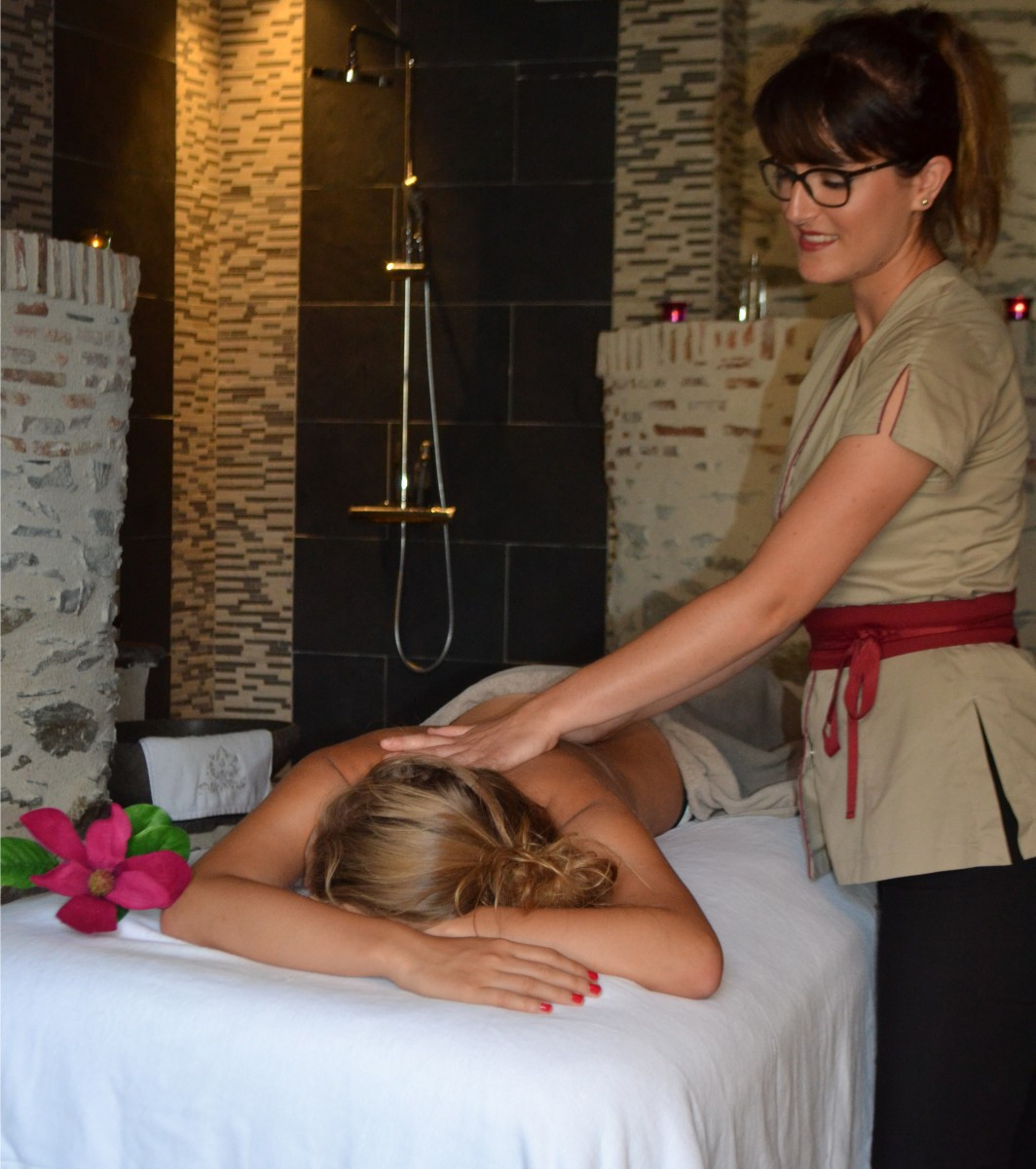 chateau epinay massage detente relaxation spa